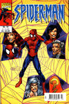 Cover for Spider-Man (Egmont, 1999 series) #10