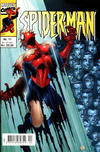 Cover for Spider-Man (Egmont, 1999 series) #11