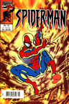 Cover for Spider-Man (Egmont, 1999 series) #12