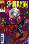 Cover for Spider-Man (Egmont, 1999 series) #3