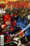Cover for Spider-Man (Egmont, 1999 series) #4
