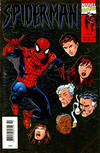 Cover for Spider-Man (Egmont, 1999 series) #6