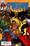 Cover for Spider-Man (Egmont, 1999 series) #16