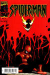 Cover for Spider-Man (Egmont, 1999 series) #17