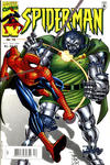 Cover for Spider-Man (Egmont, 1999 series) #19