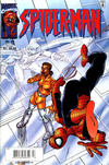 Cover for Spider-Man (Egmont, 1999 series) #20