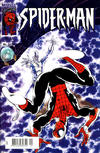 Cover for Spider-Man (Egmont, 1999 series) #21