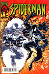 Cover for Spider-Man (Egmont, 1999 series) #22
