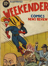 Cover Thumbnail for The Weekender (1945 series) #v1#3 [No Date Cover]