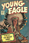 Cover for Young Eagle (Arnold Book Company, 1951 series) #3