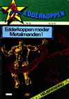 Cover for Edderkoppen (Winthers Forlag, 1978 series) #15