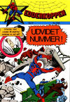 Cover for Edderkoppen (Winthers Forlag, 1978 series) #17