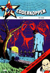 Cover for Edderkoppen (Winthers Forlag, 1978 series) #21