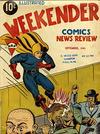 Cover Thumbnail for The Weekender (1945 series) #v1#3 [September Cover]