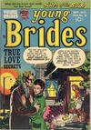 Cover for Young Brides (Prize, 1952 series) #v2#12 (18)