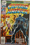 Cover Thumbnail for Captain America (1968 series) #231 [British]