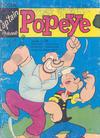 Cover for Cap'tain Présente Popeye (Société Française de Presse Illustrée (SFPI), 1964 series) #205
