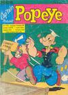 Cover for Cap'tain Présente Popeye (Société Française de Presse Illustrée (SFPI), 1964 series) #178