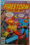 Cover for Firestorm (DC, 1978 series) #2 [British Price Variant]