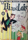 Cover for Hi and Lois (Yaffa / Page, 1964 ? series) #20