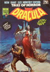 Cover for Tales of Horror Dracula (Newton Comics, 1975 series) #12