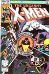 Cover Thumbnail for The X-Men (1963 series) #139 [British Price Variant]