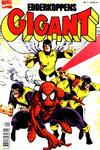 Cover for Gigant (Egmont, 1998 series) #1