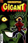 Cover for Gigant (Egmont, 1998 series) #2