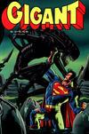 Cover for Gigant (Egmont, 1998 series) #12
