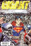 Cover for Gigant (Egmont, 1998 series) #14