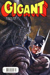 Cover for Gigant (Egmont, 1998 series) #10
