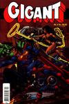 Cover for Gigant (Egmont, 1998 series) #6