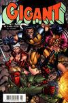 Cover for Gigant (Egmont, 1998 series) #8