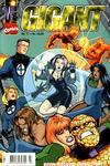 Cover for Gigant (Egmont, 1998 series) #17