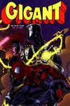 Cover for Gigant (Egmont, 1998 series) #9