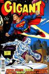 Cover for Gigant (Egmont, 1998 series) #4