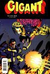Cover for Gigant (Egmont, 1998 series) #5