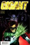 Cover for Gigant (Egmont, 1998 series) #18