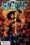 Cover for Gigant (Egmont, 1998 series) #15