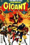 Cover for Gigant (Egmont, 1998 series) #3