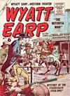 Cover for Wyatt Earp (L. Miller & Son, 1957 series) #7