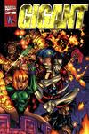 Cover for Gigant (Egmont, 1998 series) #16