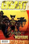 Cover for Gigant (Egmont, 1998 series) #13