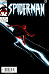 Cover for Spider-Man (Egmont, 1999 series) #33