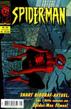 Cover for Spider-Man (Egmont, 1999 series) #34