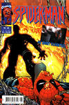 Cover for Spider-Man (Egmont, 1999 series) #38