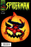 Cover for Spider-Man (Egmont, 1999 series) #31