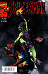 Cover for Spider-Man (Egmont, 1999 series) #29