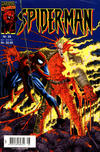 Cover for Spider-Man (Egmont, 1999 series) #28