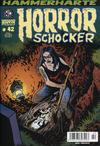 Cover for Horrorschocker (Weissblech Comics, 2004 series) #42